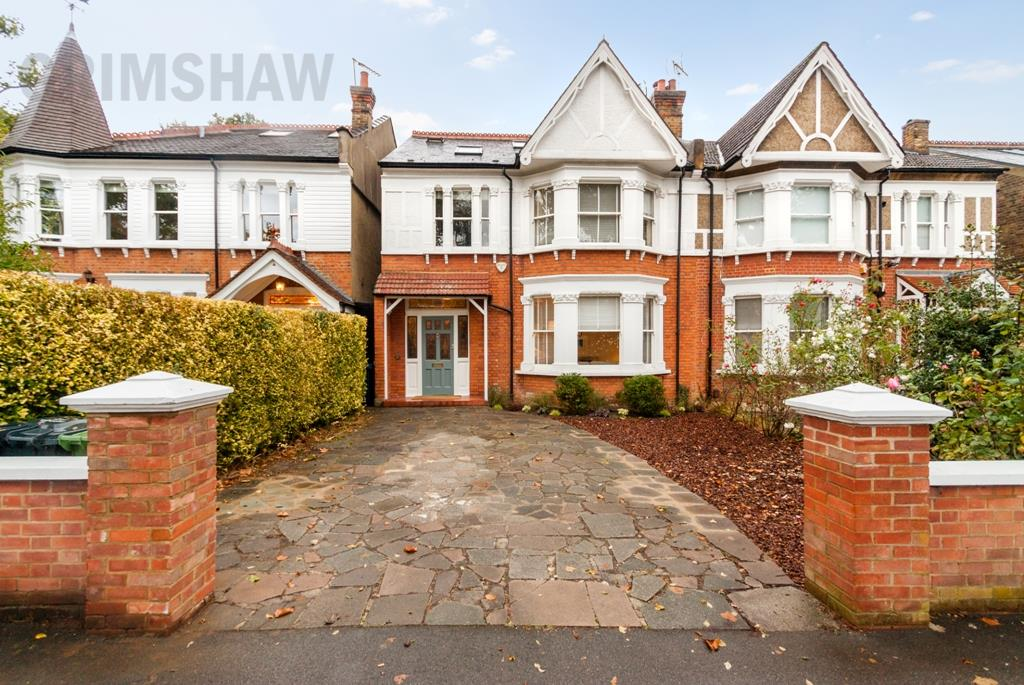 Just sold - The Avenue W13
