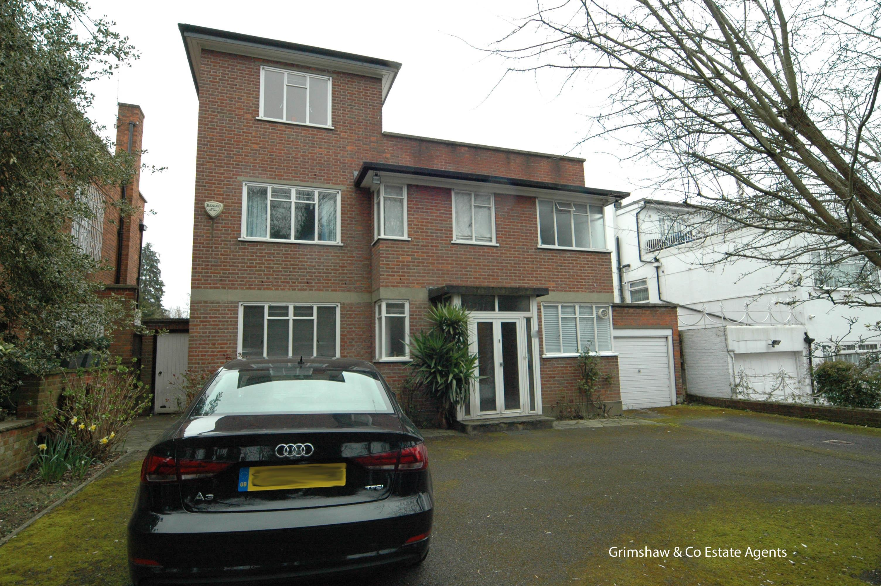 Sold - Hanger Lane, Haymills Estate
