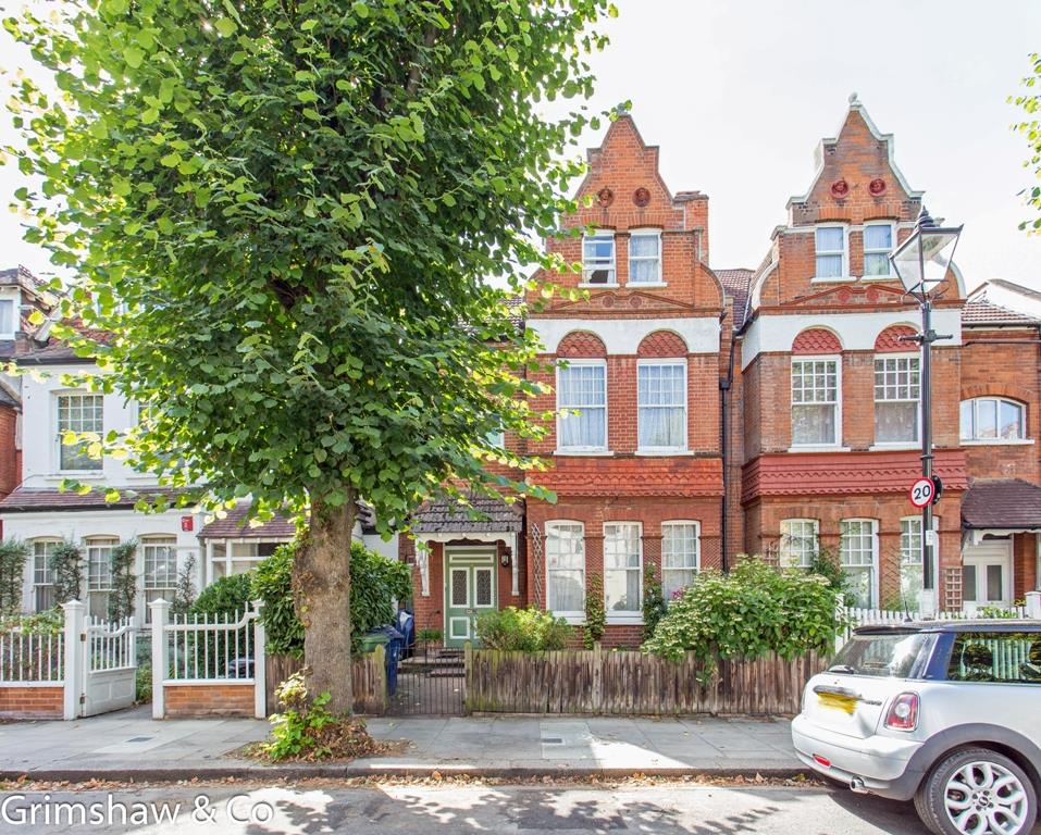 Sold - Bedford Park W4