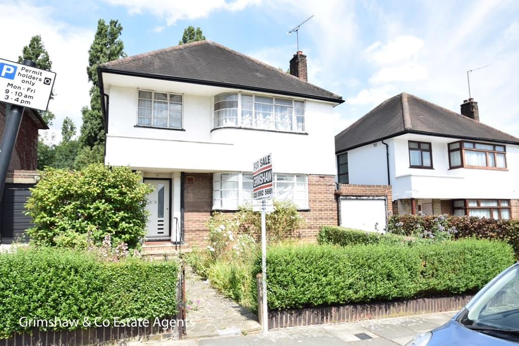 Sold - Haymills Estate W5