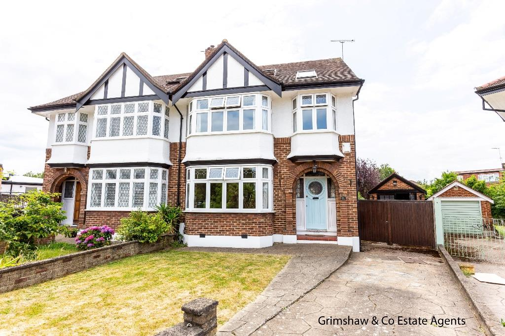 Sold - Delamere Road Ealing Common