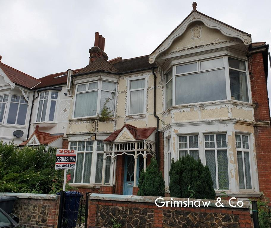 Sold - Ealing Common
