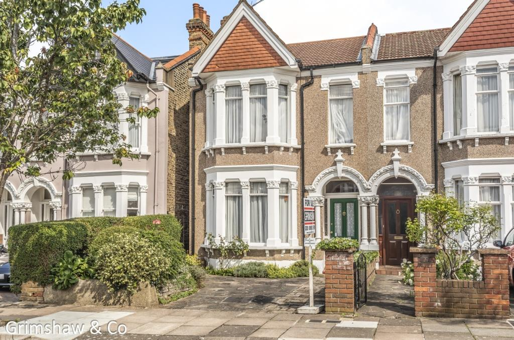 Sold - St Stephen's area Ealing W13