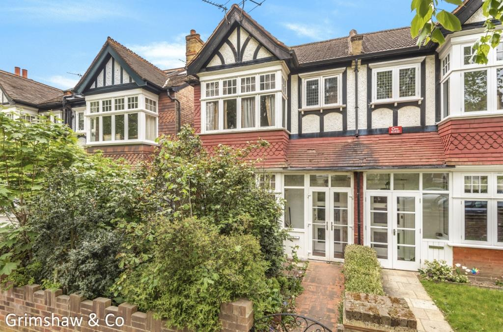 Sold - St Stephen's area Ealing