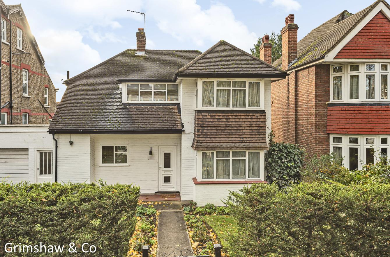 Sold - Somerset Road Ealing W13