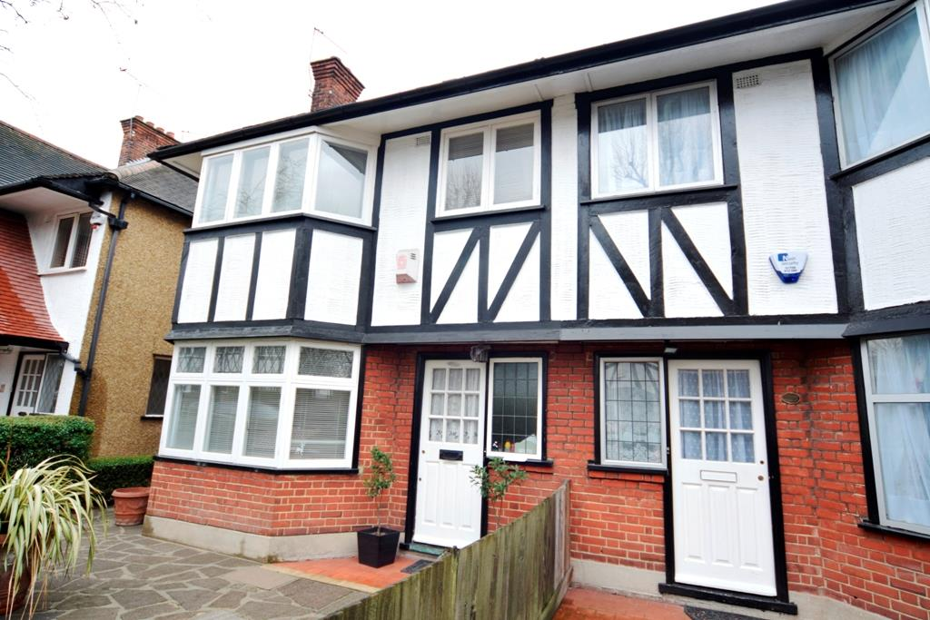 Sold - Tudor Gardens, West Acton W3