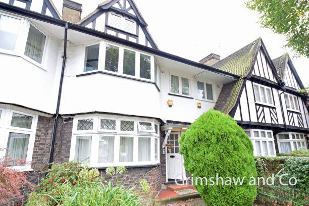 Sold - Monks Drive, West Acton