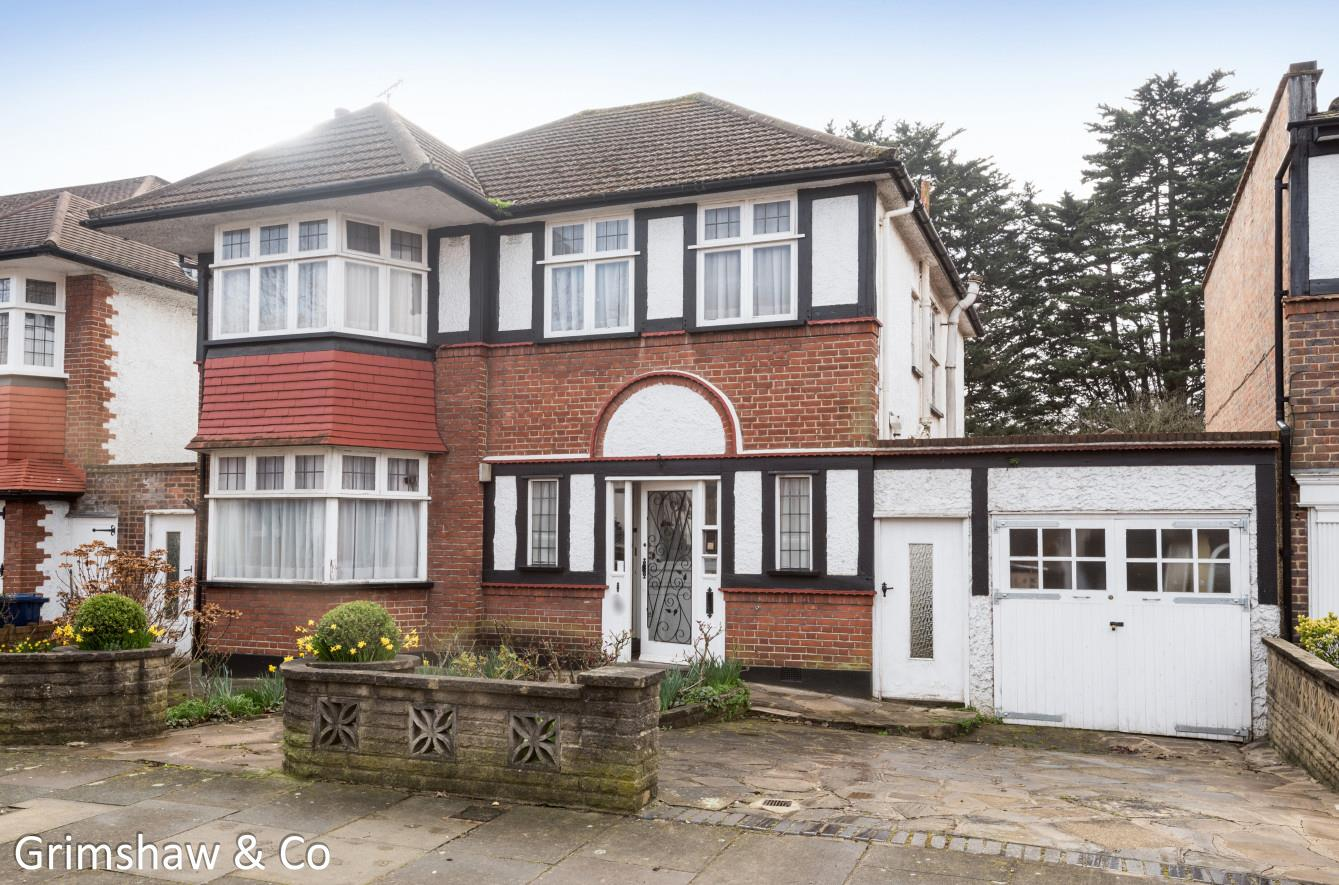 Sold - Audley Road Ealing W5