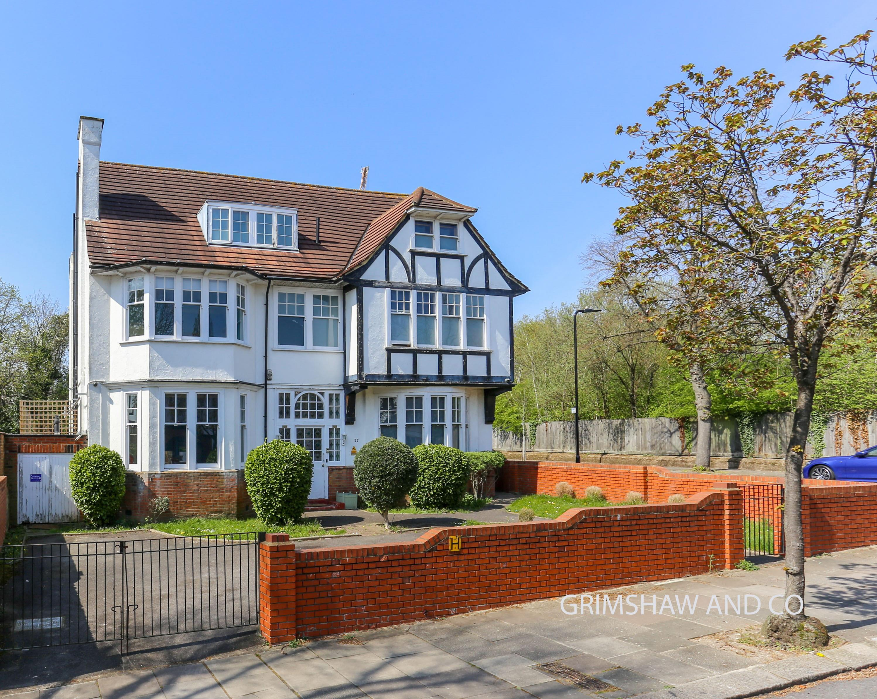 Sold - Corfton Road Ealing W5