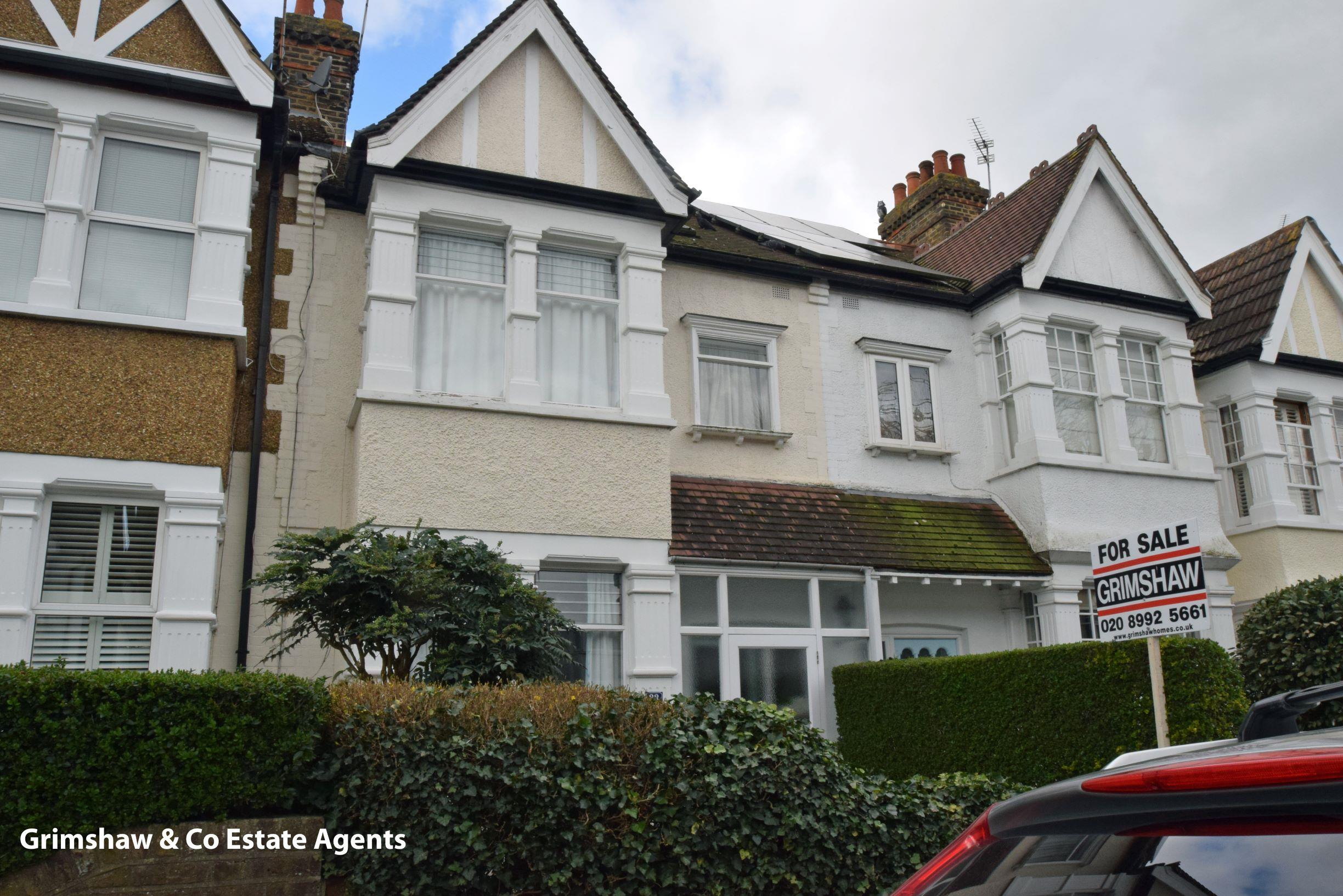 Just sold....Lindfield Road Ealing W5