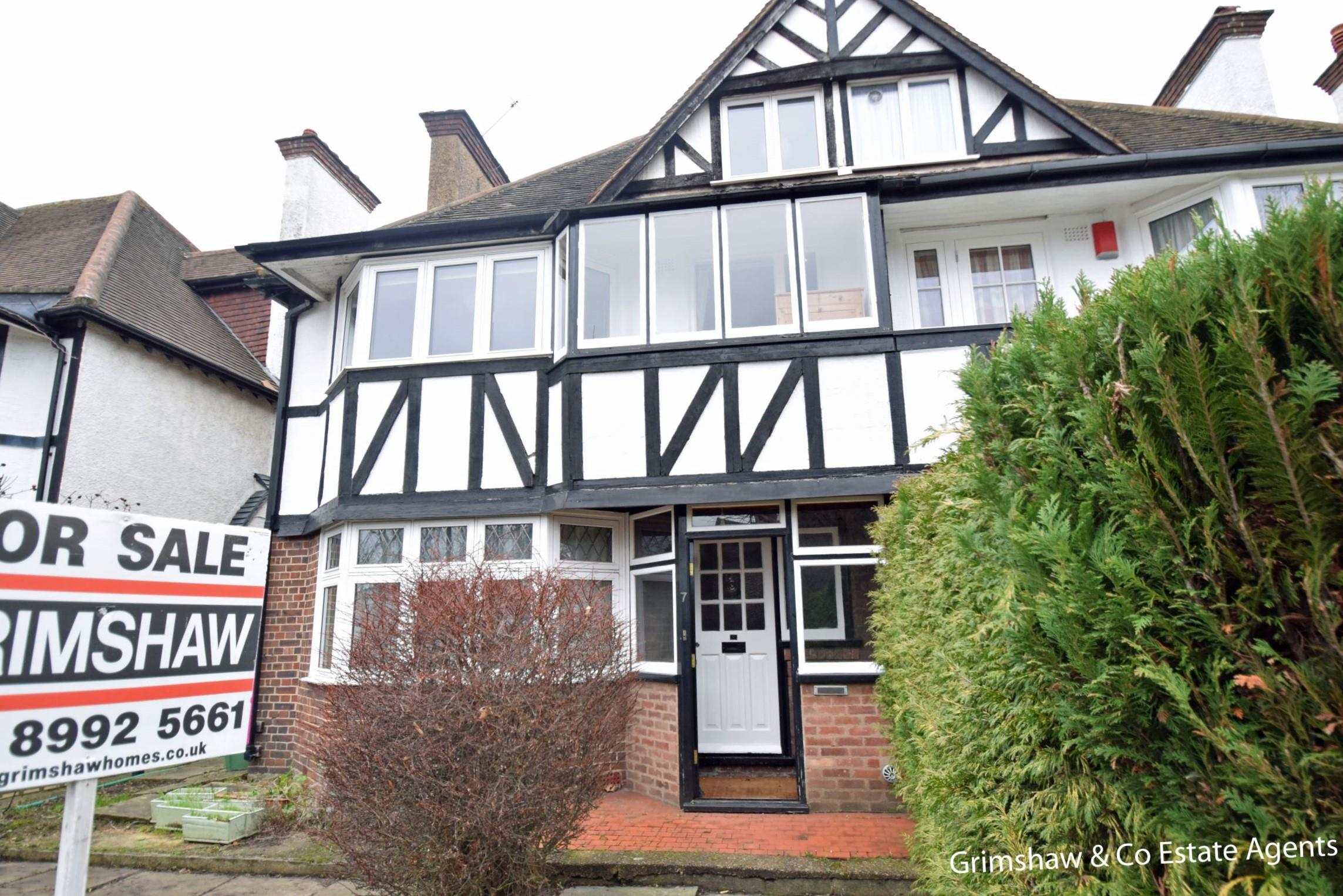 Sold - Hanger Hill Garden Estate, West Acton