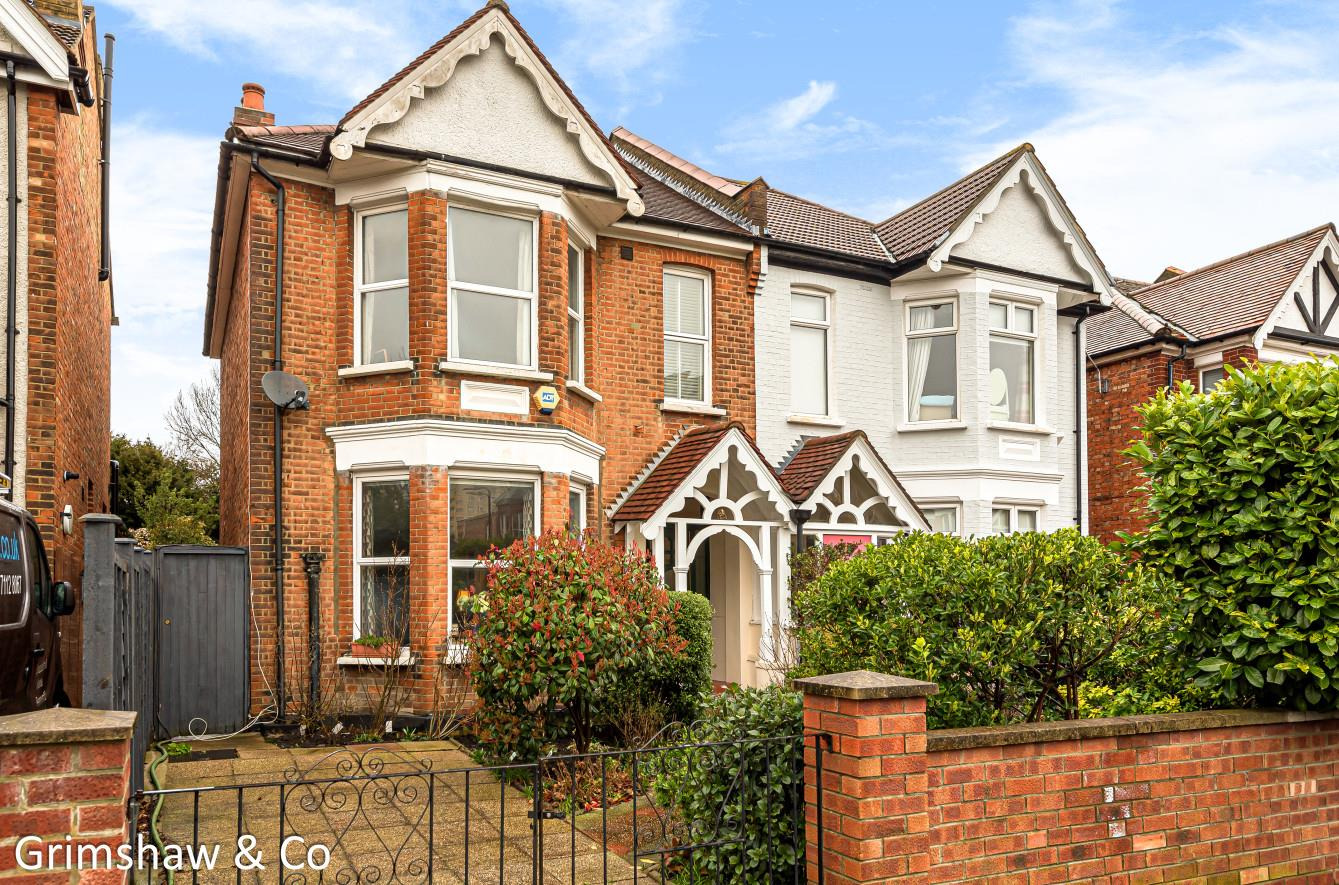 Sold - West Acton