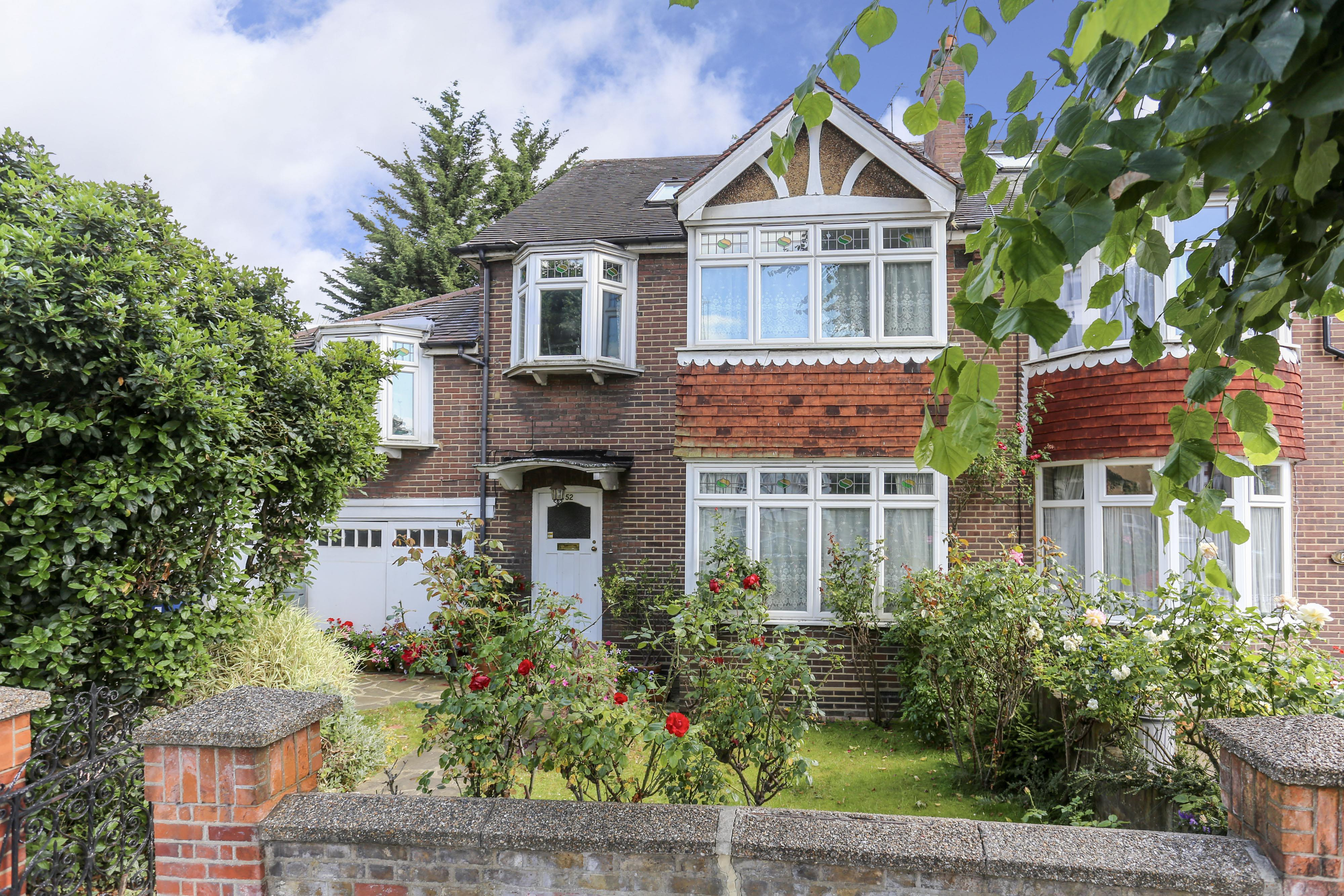 Just sold..... Brunswick Road Ealing W5