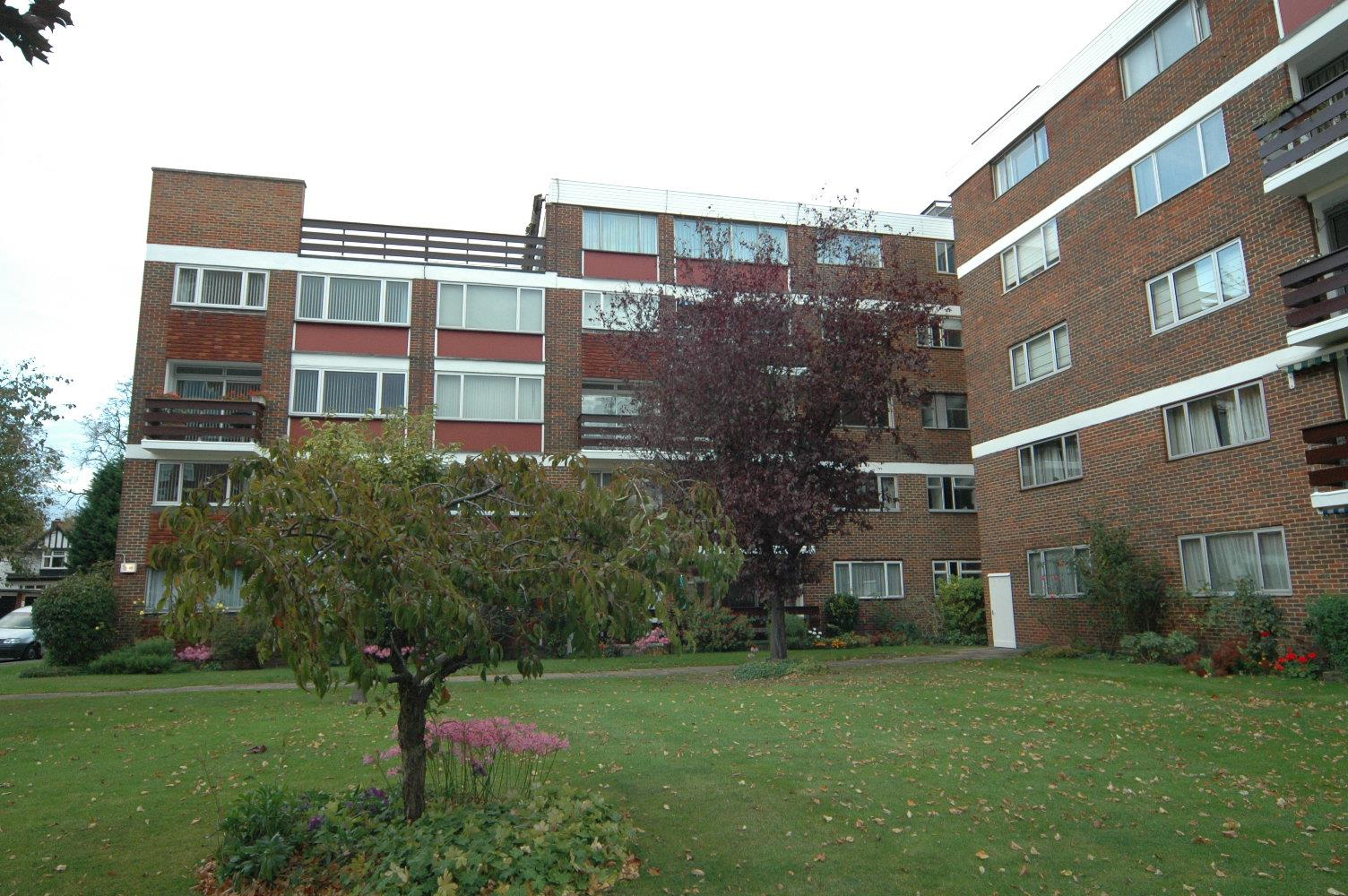Sold - Thackeray Court Ealing W5
