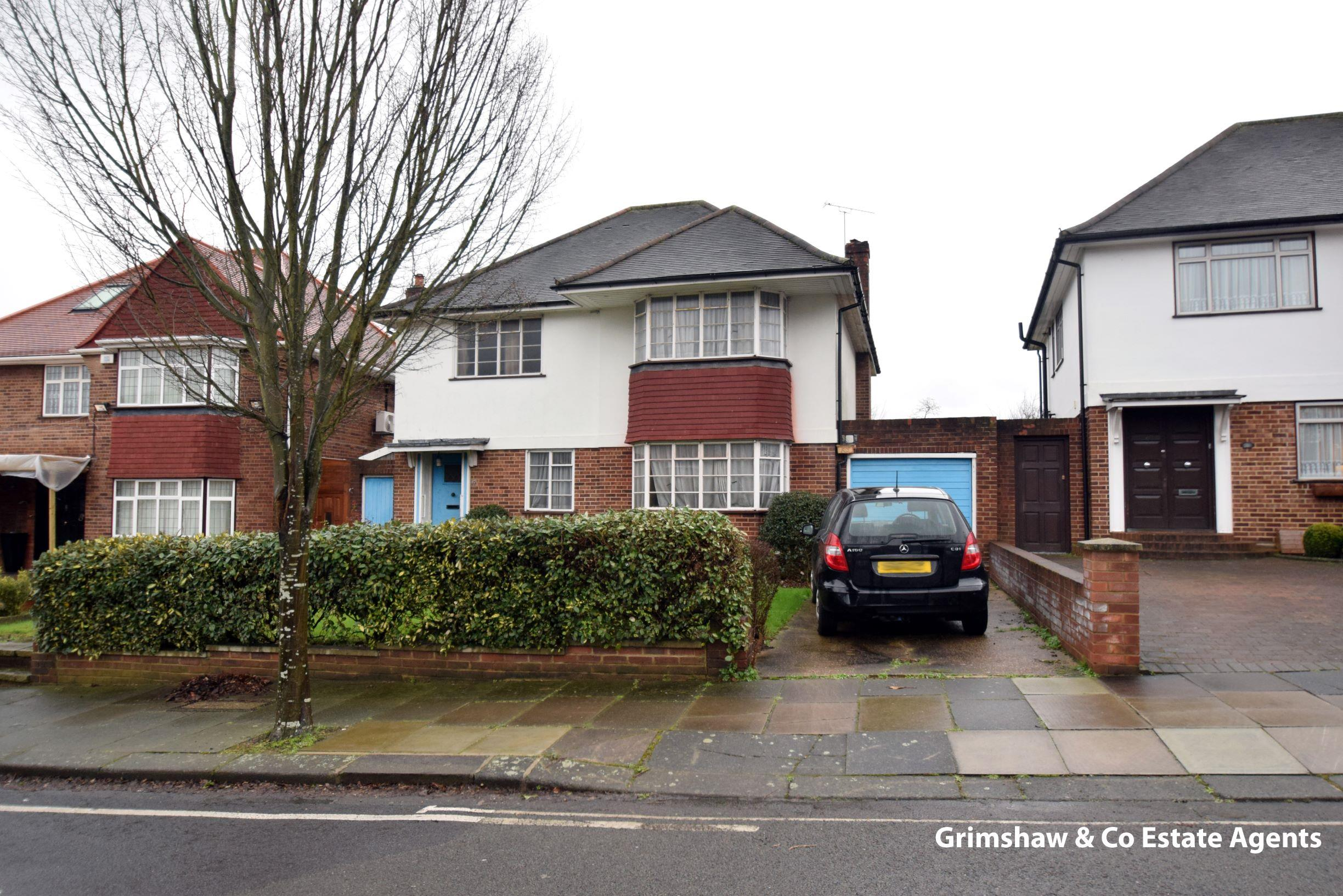 Sold - Haymills Estate Ealing W5